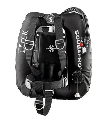 Scubapro X-Tek Pure Tek System