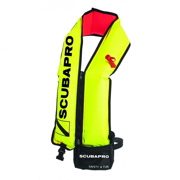 Scubapro Safety & Fun Kombiboje