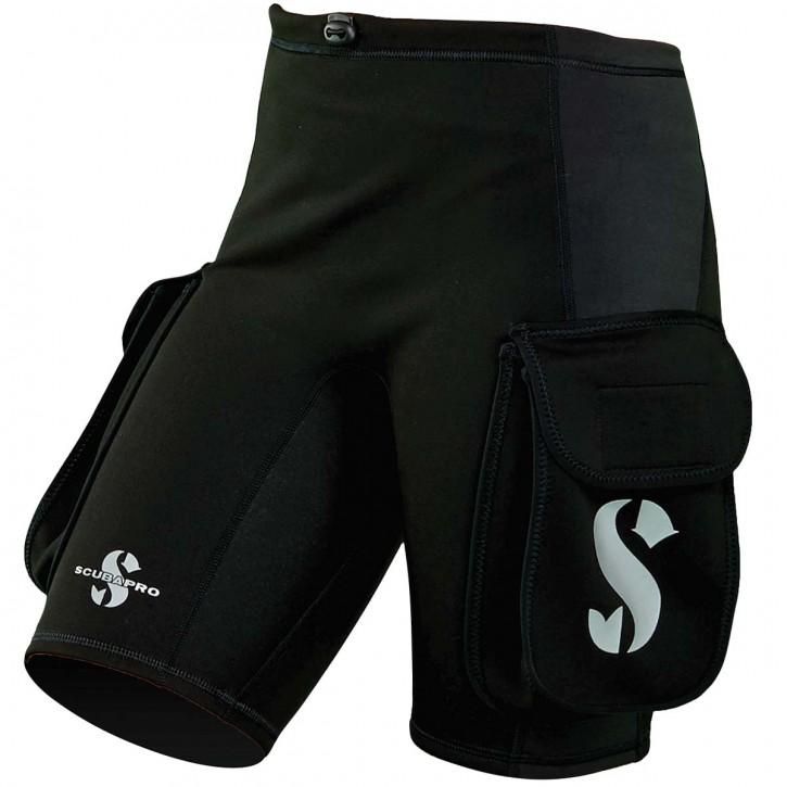 Scubapro Hybrid Cargo Shorts Woman
