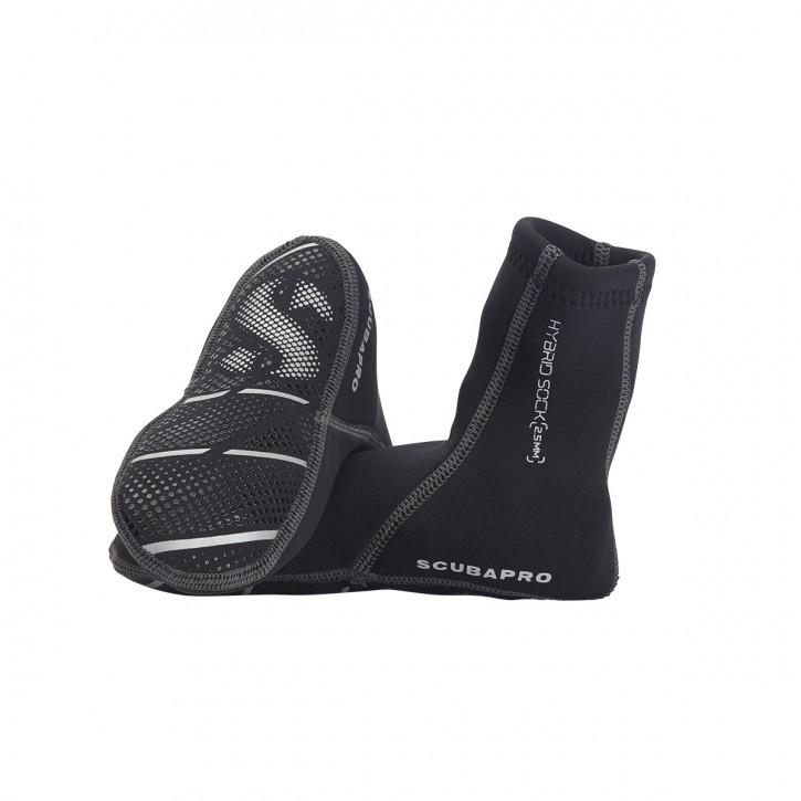 Scubapro Hybrid Rebel Socks 2.5mm
