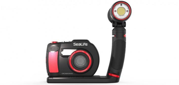 Sealife DC2000 Pro 3000 Auto Set