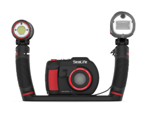 DC2000 PRO 3000 DUO Camera Duo Set