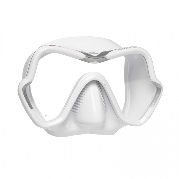 Mares One Vision Weiss