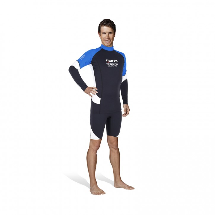 Mares Thermo Guard Long Sleeve Men 0,5