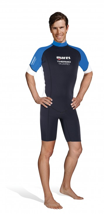 Mares Thermo Guard Shorty Men