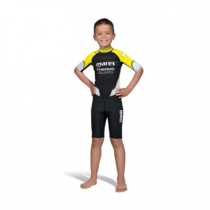 Mares Thermo Guard Shorty Junior