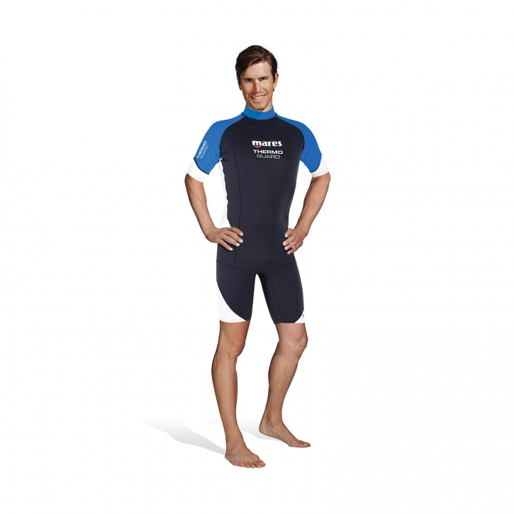 Mares Thermo Guard Short Sleeve Man