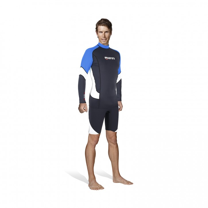 Mares Trilastic Long Sleeve Men
