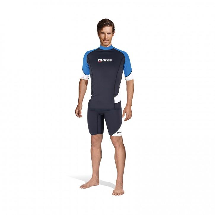 Mares Trilastic Short Sleeve Men