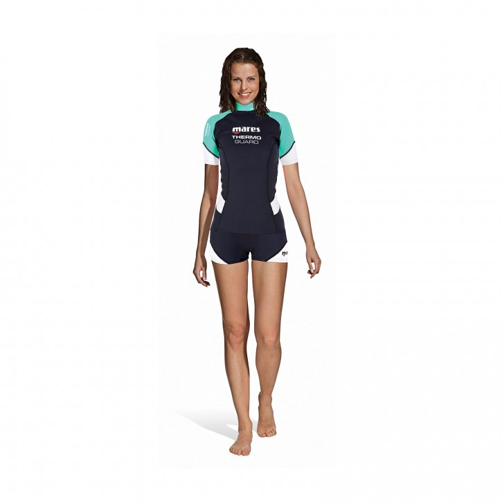 Mares Trilastic Long Sleeve SheDives