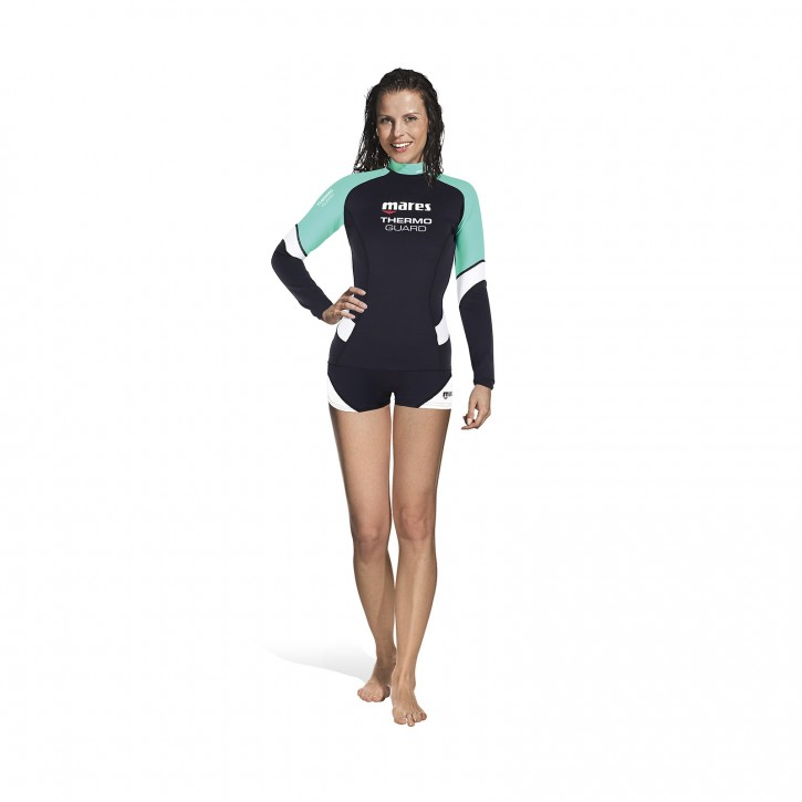 Mares Thermo Guard Long Sleeve 0,5 SheDives