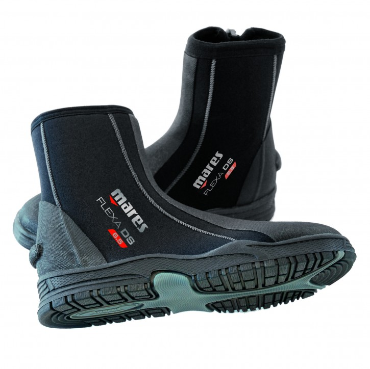 Mares Flexa DS Boot 6.5
