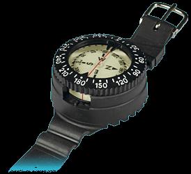 Mares Mission 1C Armkompass
