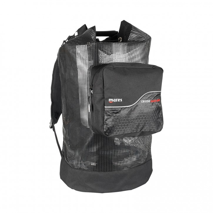 Mares Cruise Mesh Back Pack Deluxe