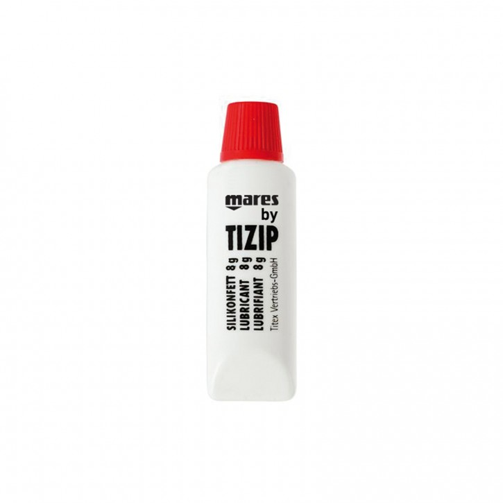 Mares Tizip Wax Tube