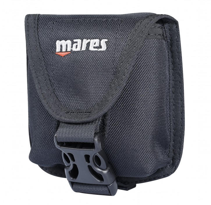 Mares Trimmblei-Taschen