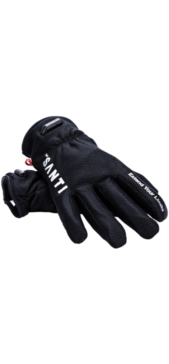 Santi heizbare Handschuhe