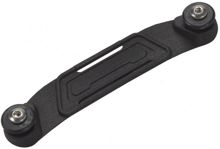 Scubapro Hydros Pro Platte für Messer & Zubehör
