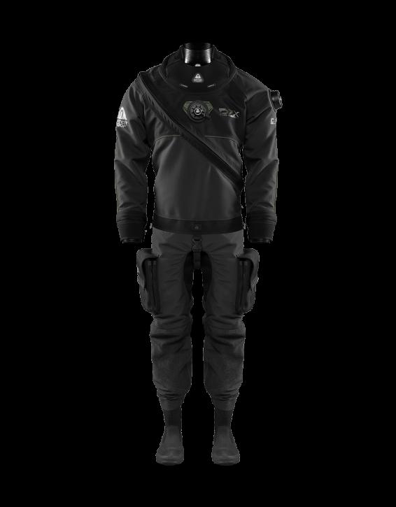 Waterproof D7X Nylontech Man