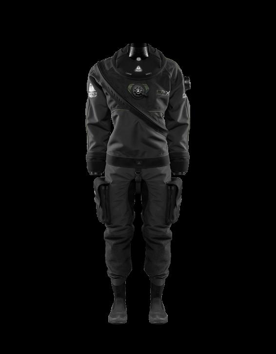 Waterproof D7X Nylontech Lady
