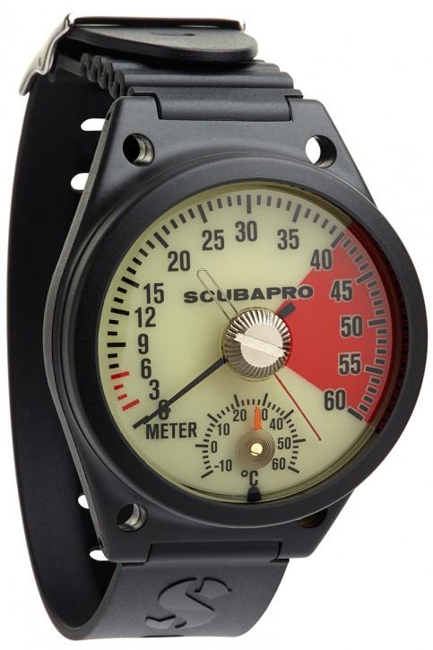 Scubapro Tiefenmesser Standard
