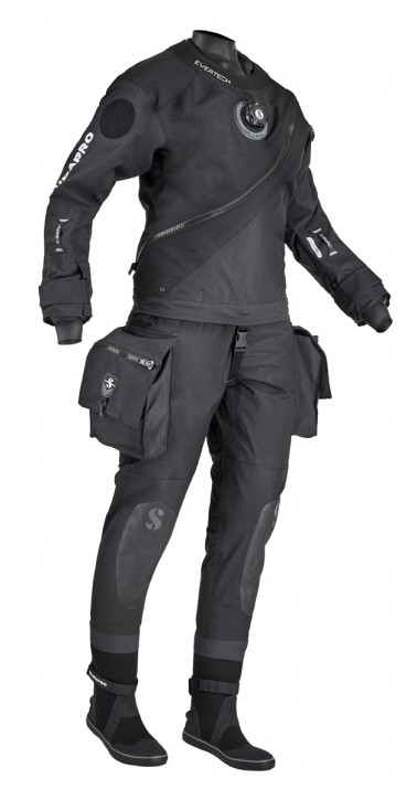 Scubapro Evertech Dry Breathable Woman