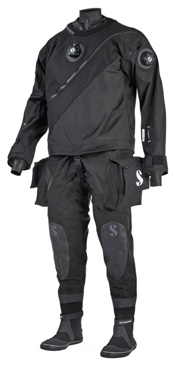 Scubapro Evertech Dry Breathable Man