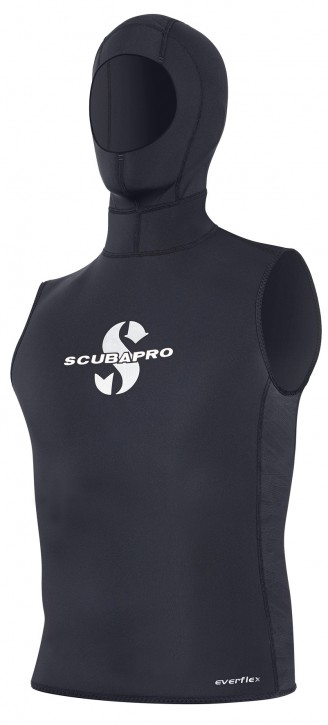 Scubapro EVERFLEX HOODED VEST 2.5