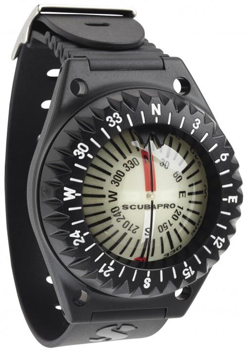 Scubapro Kompass FS-2 im Armband