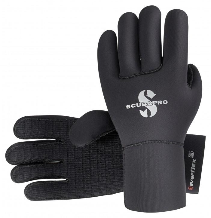 Scubapro EVERFLEX HANDSCHUHE 5.0 mm