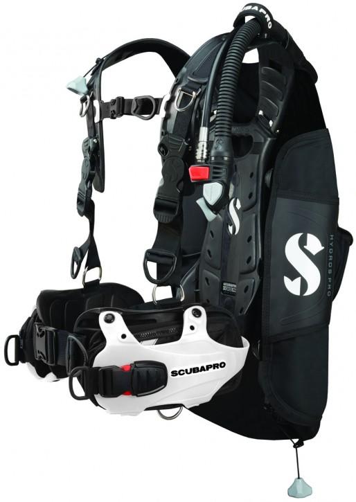 Scubapro Hydros Pro Lady Weiss / XS-S
