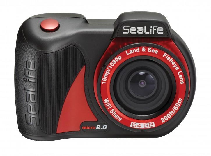 Sealife Micro HD 2.0 32GB