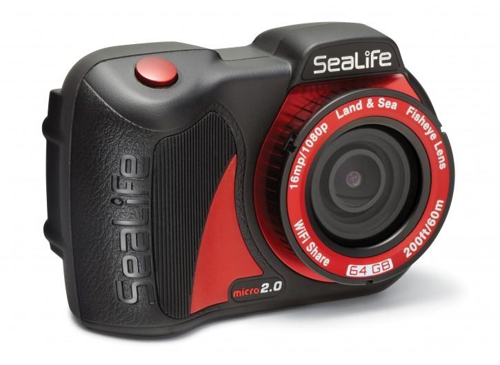 Sealife Micro HD 2.0 64GB