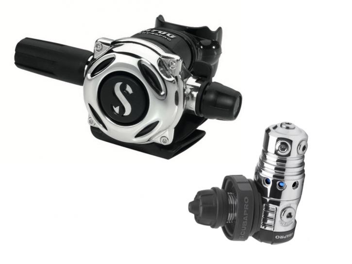 Scubapro MK25 EVO/A700 DIN