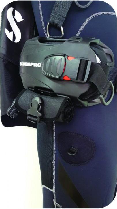 Scubapro Hydros Pro Ninja-Tasche