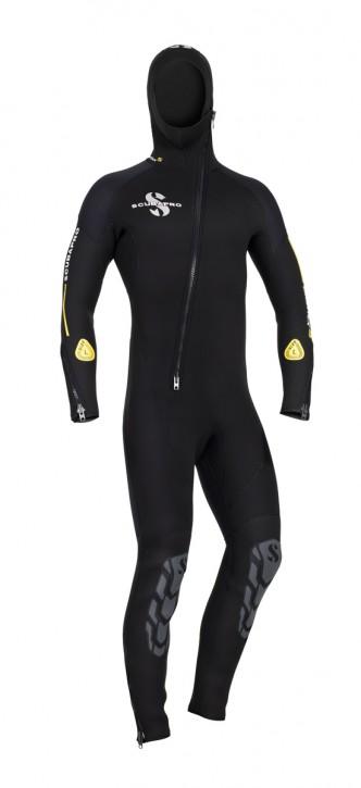 Scubapro Oneflex Hooded Front Zip 7.0 Man