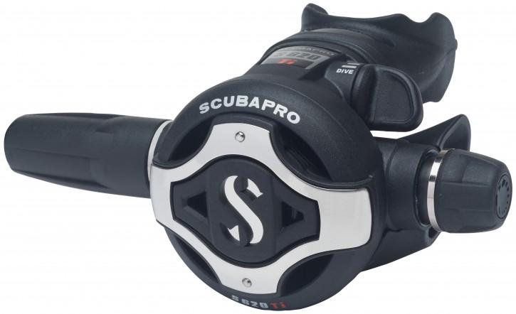 Scubapro MK25 EVO T/S620 Ti