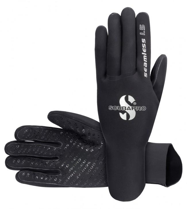 Scubapro SEAMLESS Handschuhe 1.5