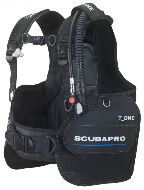 Scubapro T-ONE 2020