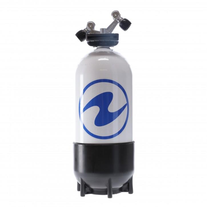 Aqualung Pressluftflasche