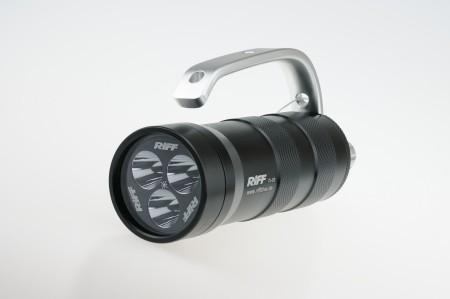 Riff Tauchlampe S2