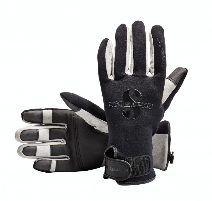 Scubapro TROPIC Handschuhe 1.5