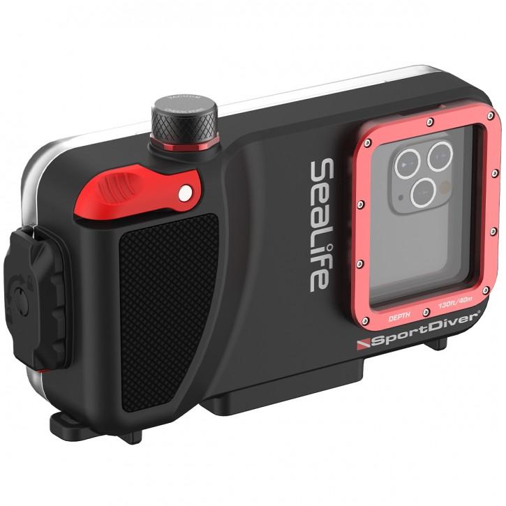 Sealife SportDiver iPhone Case