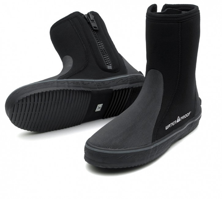 Waterproof B2 6,5mm