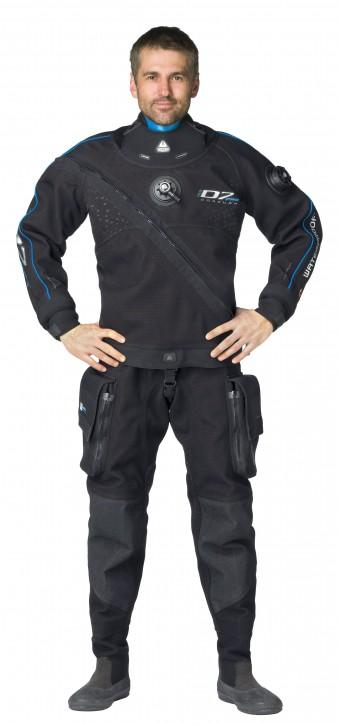 Waterproof D7 ISS Cordura Man