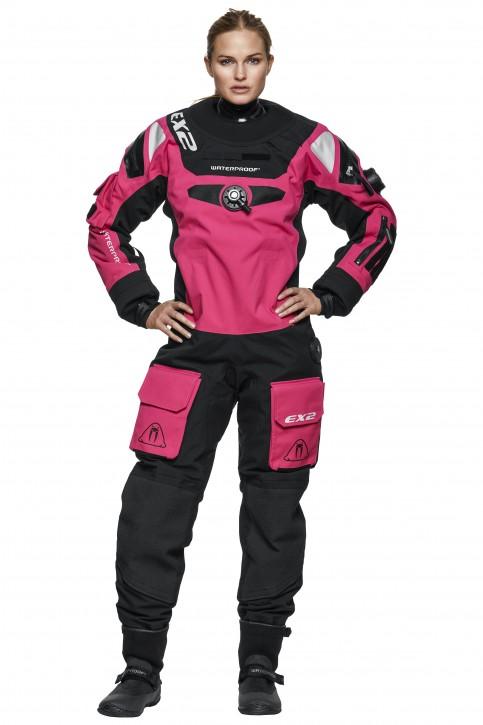 Waterproof EX2 Lady