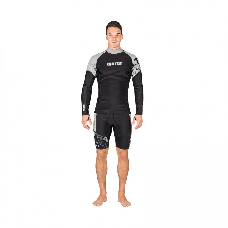 Mares Ultra Skin Long Sleeve Man
