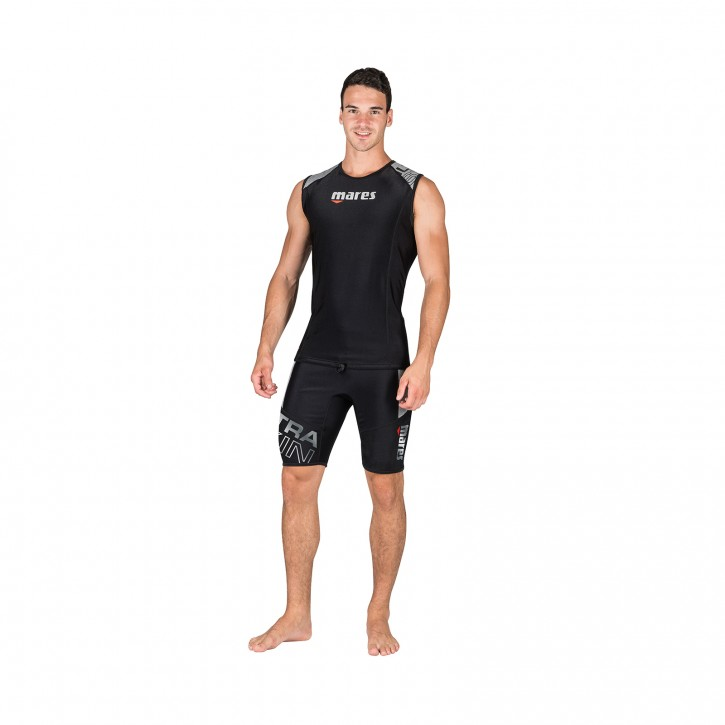 Mares Ultra Skin Sleeveless Man