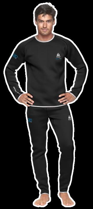 Waterproof MESHTEC Man Pants