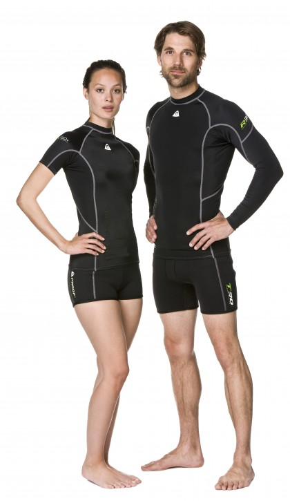 Waterproof R30 Rashguard Lady